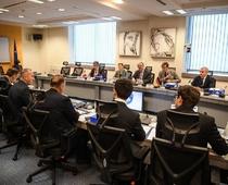 """Haradinaj predstavio ambasadorima nacrt """"konačnog sporazuma između Kosova i Srbije"""""""