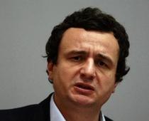 Konjufca : Ako dođe do koalicije sa DSK premijer će biti Aljbin Kurti