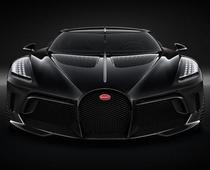 Bugatti u Ženevi predstavio najskuplji automobil na svijetu