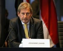 Han: Postići sporazum do kraja mandata aktuelne EK