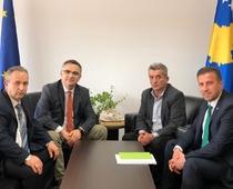 Uzair Hamza imenovan za člana ekspertskog tima za pregovore sa Srbijom