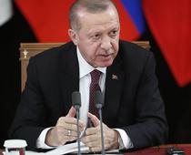 Erdogan: EU ne prihvata Tursku jer je muslimanska zemlja