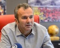 Savićević: Reprezentacija Kosova dobrodošla u Crnu Goru