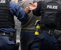 Dragaš: Uhapšene dve osobe osumnjičene za trgovinu ljudima