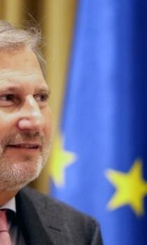 Han: Teško je motivisati lidere Prištine i Beograda