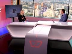 Duda Balje kod Senada na Face TV
