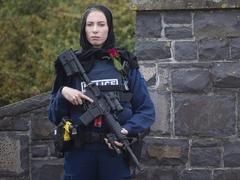 Žene s Novog Zelanda u znak solidarnosti s muslimankama nosile marame