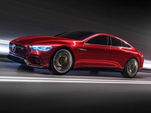 Mercedes-AMG uskoro predstavlja svoj odgovor na Panameru