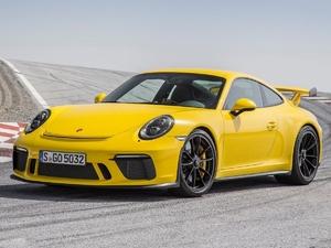 Porsche: Ne odustajemo od atmosferskog motora za 911
