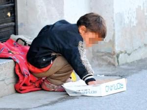 Identifikovano 86-oro dece prosjaka, većina iz Albanije