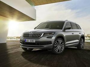 Škoda predstavila Kodiaq s najluksuznijim paketom opreme L&K