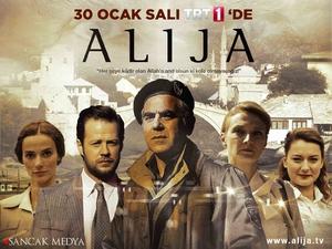 """Prikazivanje serije """"Alija"""" počinje 30. januara na turskoj nacionalnoj televiziji TRT1"""