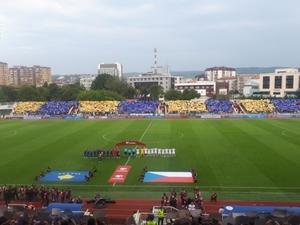 Fudbaleri Kosova savladali Češku