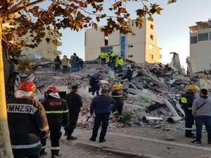 U snažnom potresu pričinjena velika šteta na imovini Bošnjaka koji žive u Albaniji