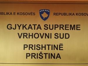 Vrhovni sud: Glasovi iz Srbije neregularni; NISMA-AKR-PD u kosovskom parlamentu