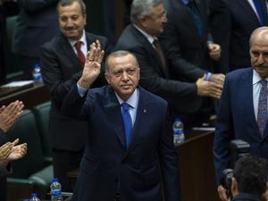 Erdogan zapadnim zemljama: Pričate o masakrima, pogledajte Arakan, sjetite se Bosne