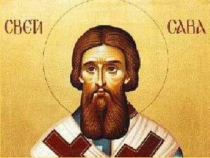 Kako je Sveti Sava širio mržnju prema islamu