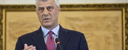Tači: Kosovo nije izgrаdilo vojsku da bi ratovalo