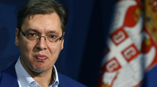 Vučić odlaže predlog za Kosovo