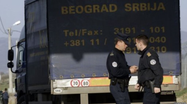 Pad uvoza, veće zarade Kosova na novim carinama