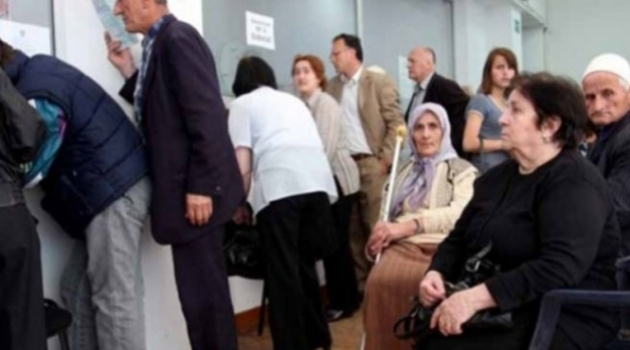 Isplata socijale i penzija ranije zbog Kurban Bajrama