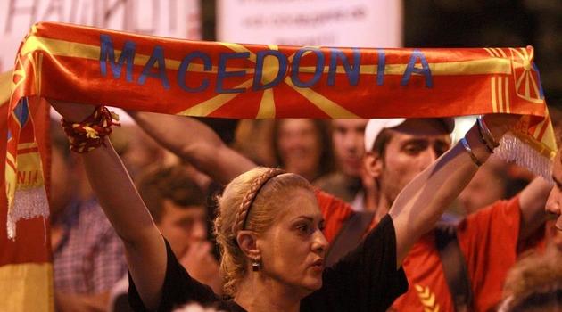 Neuspeo referendum u Makedoniji?