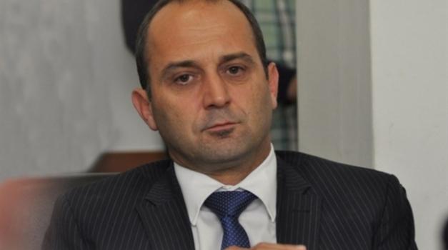 Zamenik premijera poziva na referendum o demarkaciji