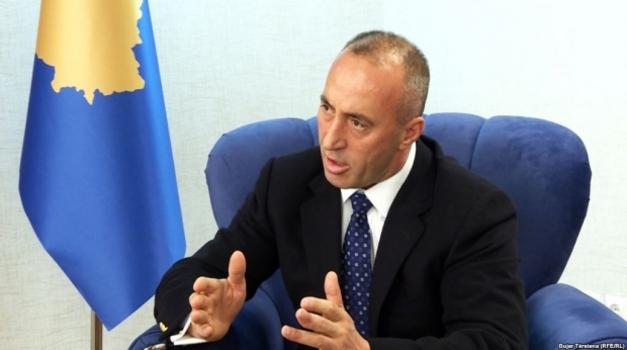 Haradinaj: Možemo formirati ZSO ali unutar Ustava Kosova