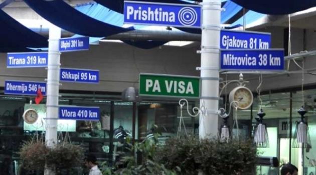 Šta vizna liberalizacija znači za Kosovo?
