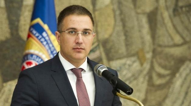 Uhapšeni napadači na dvojicu Albanaca u Novom Sadu