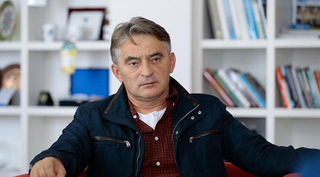 Komšić: Za mene je Kosovo nezavisna država