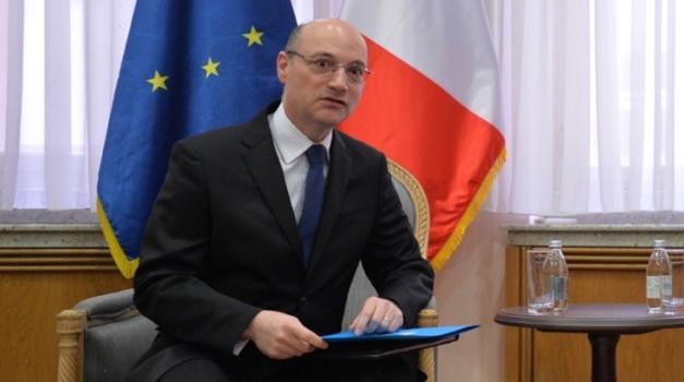 Mondoloni: Priština da ispuni obećanje i omogući ZSO