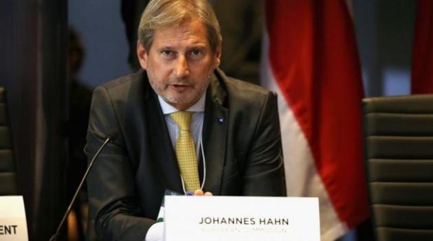"""""""Han se neće sastati sa poslanicima Srpske liste"""""""
