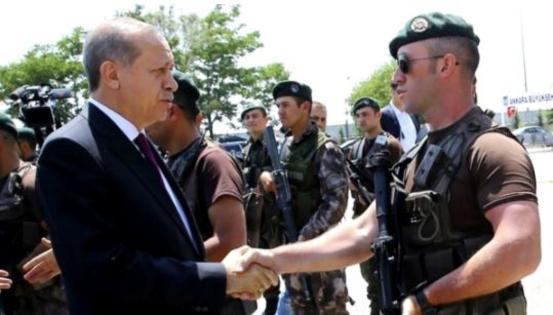 Erdogan najavio nova hapšenja na Kosovu
