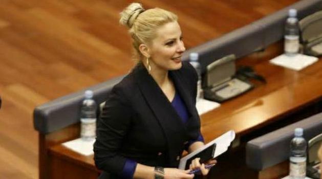 Duda Balje: Ne postoji nikav dogovor sa Srpskom listom  oko nove Opštine Gora