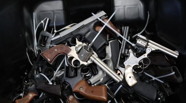 Neverovatan broj: 857 miliona sitnog oružja imaju civili