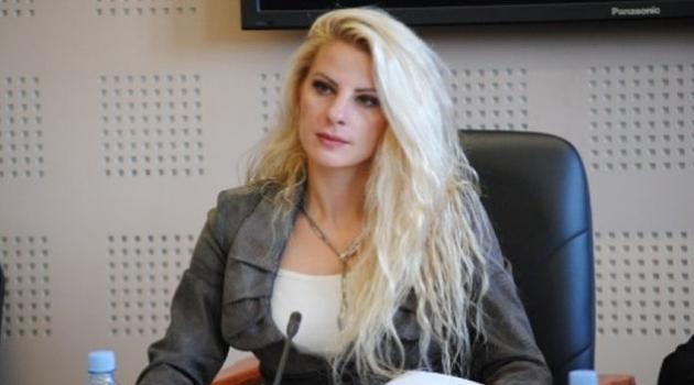 Duda Balje Miljani Nikolić: Niste vlasnici prava zajednica na Kosovu