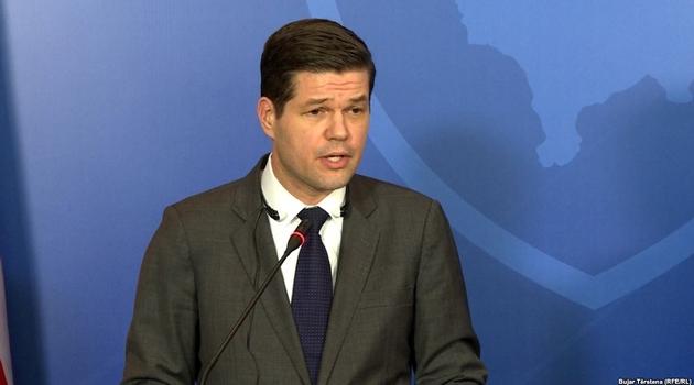 Mičel: Nema posebnog plana SAD za Kosovo