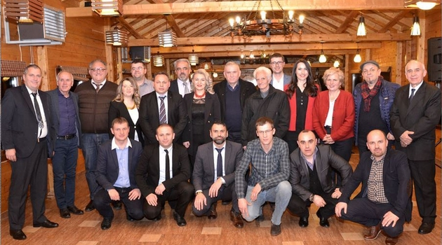"""10-godišnjica diplomiranja: """"Mi smo počeli pisati historiju obrazovanja Bošnjaka na Kosovu"""""""