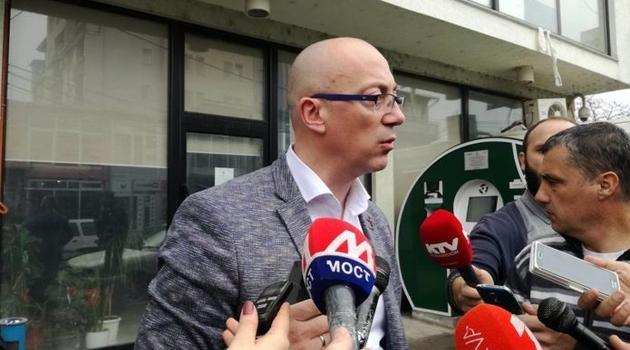 Poslanici Srpske liste spavaće u Skupštini Kosova do dolaska Johanesa Hana