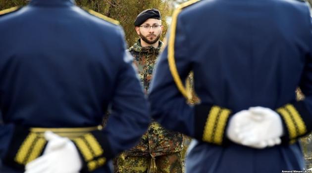 Ima li kosovske vojske bez izmene Ustava?