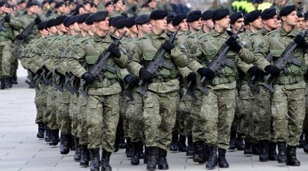 Vlada usvojila Nacrt zakona o transformaciji BSK u Vojsku