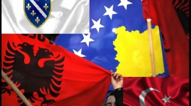 Duda Balje zahtjeva bošnjačke i kosovske zastave ulicama Prizrena