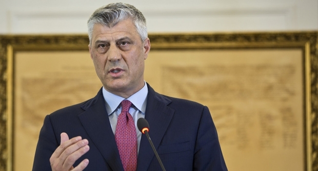 Tači pozdravlja sporazum o imenu između Grčke i Makedonije