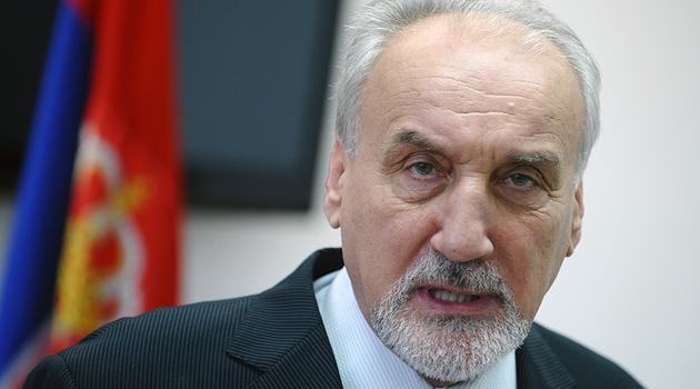 "Vukčević: Brnabić negiranjem genocida ""baca ljagu na nas"""