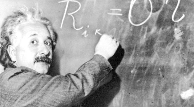 Ajnštajnova formula uspeha