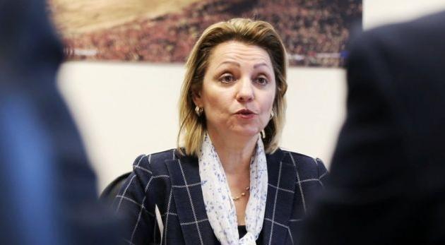 Apostolova: Odvojićemo 35 miliona eura za obrazovanje na Kosovu
