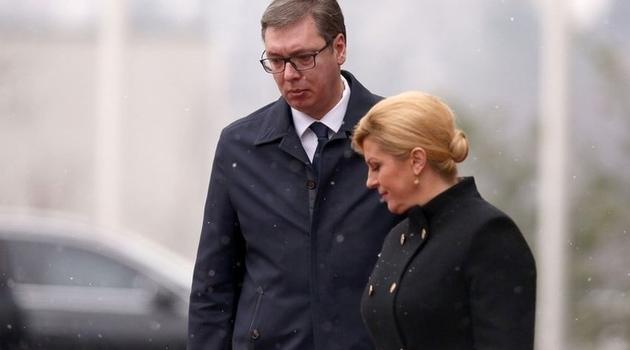 Vučić: Nisam nikakav četnik, ni ja niti iko od moje familije