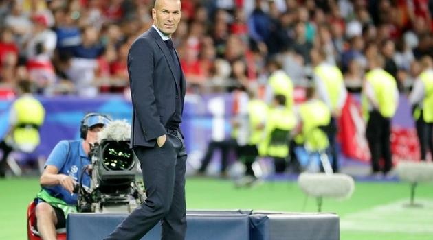 Zinedine Zidane šokirao sve: Napuštam klupu Real Madrida