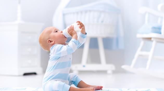 Najbolja pića i kaše za vašu bebu